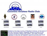 Coconino Amateur Radio Club