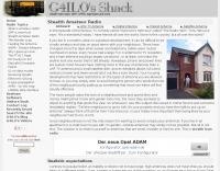 G4ILO Stealth Amateur Radio