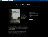 2 Elements revesible verticals antennas