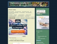 Morse Code Beacon Keyer