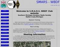 W8DF  Southern Michigan Amateur Radio Society