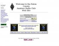 ECARC: The Eaton County Amatuer Radio Club