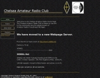 WD8IEL  Chelsea Amateur Radio Club