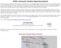 APRS dot net