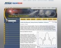 Understanding Radiation Patterns