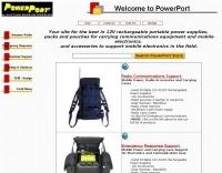 Power Port