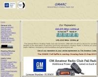 WW8GM GM Amateur Radio Club