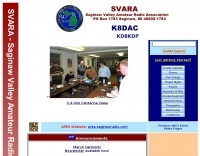 K8DAC Saginaw Valley Amateur Radio Association