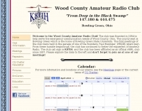 K8TIH Wood County Amateur Radio Club
