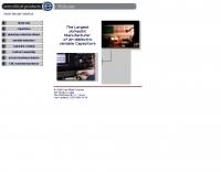 Oren Elliott Products - Variable capacitors