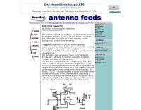 Antenna Selector