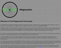 Megacycles - Hams on Bikes