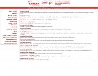 IK0 EFS WEB Page