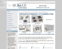 Bomar Crystal Company