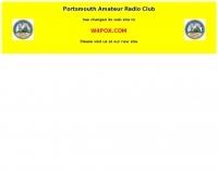 W4POX Portsmouth Amateur Radio Club