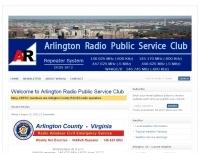 W4AVA Arlington Radio Public Service Club