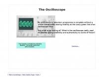 How oscilloscopes work