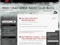 W9DK Manitowoc County Radio Club
