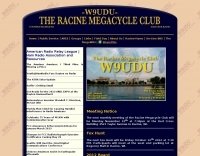W9UDU The Racine Megacycle Club