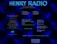 HENRY Amplifiers
