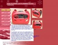 Boliy Inverter Generators