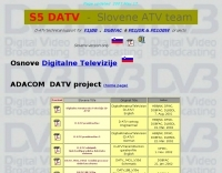 S5-DATV - ATVS Slovenian ATV Association