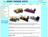 Kent Morse Keys
