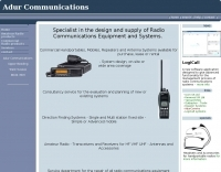 Adur Communications