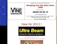 Vine Antennas Ltd -  Vinecom