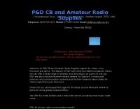 P&D CB & Amateur Radio Supplies