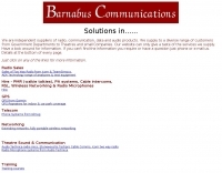 Barnabus Communications
