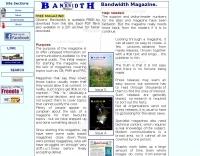 CB and Communications Magazine