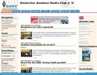Deutscher Amateur-Radio-Club (DARC) e. V.