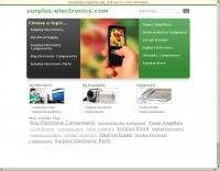 Electronic Surplus
