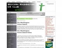 The Washington Totem Award