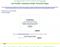 Passive antenna re-radiators