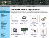 Electronic Surplus Inc.