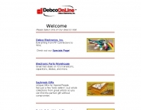 Debco Electronics, Inc.