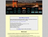 Northern California Contest Club