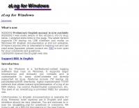 Zlog for windows