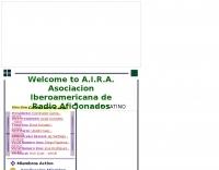Asociacion Iberoamericana de Radio Aficionados