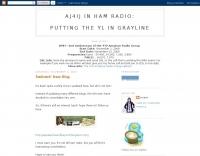 AJ4IJ's Ham Radio