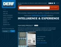 DERF electronics corporation
