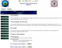 AB6MV Moreno Valley Amateur Radio Association