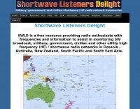 Shortwave Listeners Delight