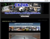 CX2UA