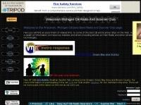 Wisconsin Michigan CB Radio And Scanner Club
