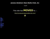 KL7JRC  Juneau Amateur Radio Club