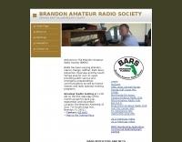 Brandon Amateur Radio Society