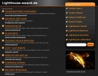 Ham Radio Lighthouse Awards